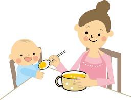 離乳食と赤ちゃんのアレルギーについて